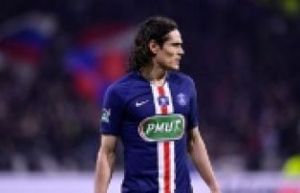 INTER VE ATLETİCO MADRİD'İN CAVANİ SAVAŞI